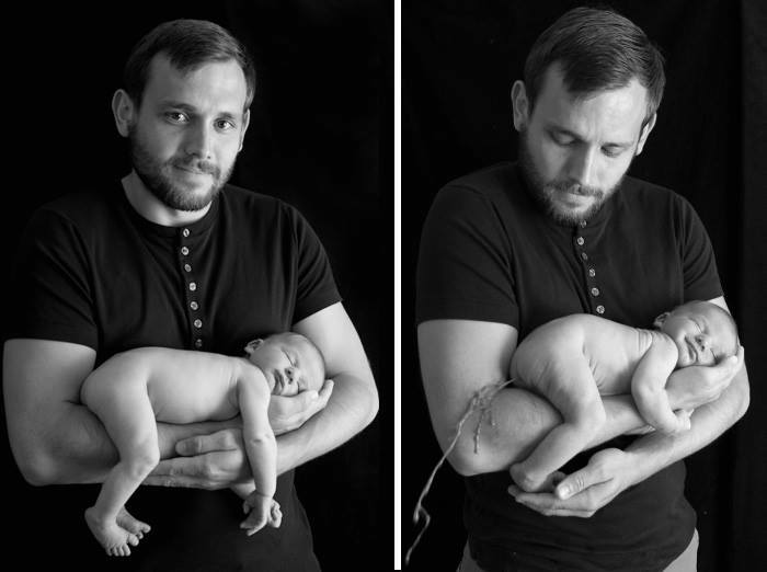 Babies Who Ruined Their Parent's Pinterest-Perfect Photoshoots
