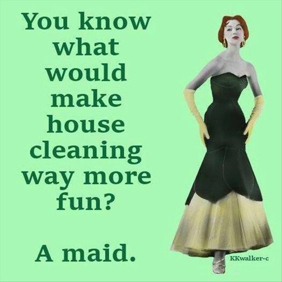 Funny House Cleaning Meme : Memes about housework to make you feel better life
