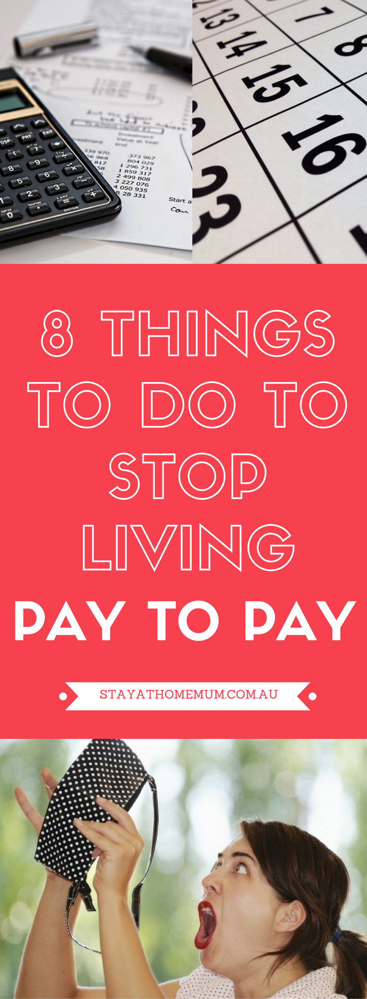 8 Things to Do to Stop Living Pay to Pay (1)