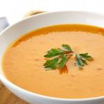 Atkins Low Carb Pumpkin Soup S | Stay at Home Mum.com.au