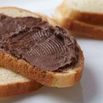 bigstock bread with chocolate cream 178487308 | Stay at Home Mum.com.au