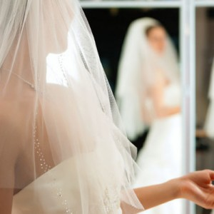 Why You Should Buy A $135 Wedding Dress