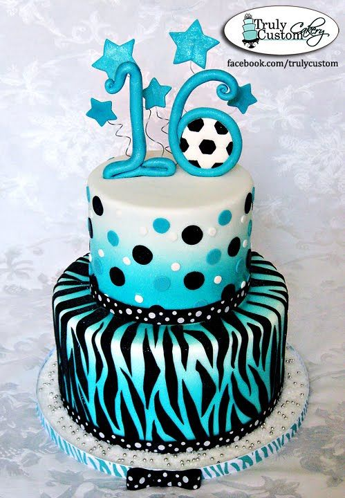 Incredible 25 Amazing Birthday Cakes For Teen Girls Funny Birthday Cards Online Alyptdamsfinfo