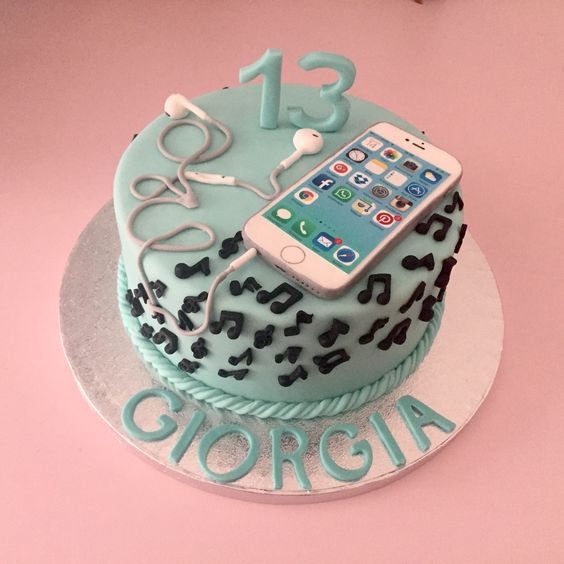25 Amazing Birthday Cakes for Teen Girls | Stay At Home Mum