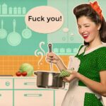 1950's housewife | Stay at Home Mum