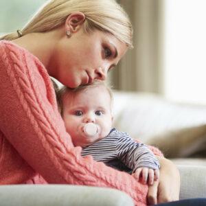 Postnatal Depression: Am I A Failure?