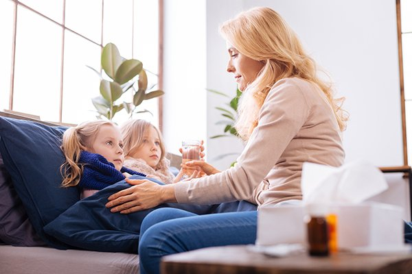 6 Things Stepmothers Want Their Stepkids' Mums to Know