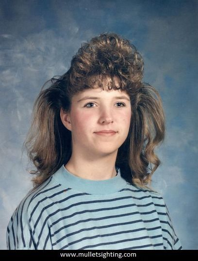 50 Epic Mullets and Fullets | Stay at Home Mum