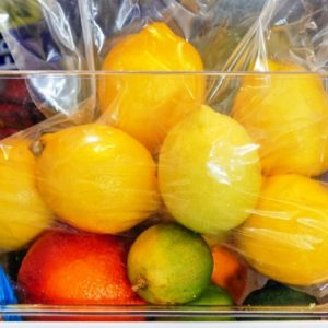 8 Simple Ways To Make Your Fruit and Veggies Last Longer