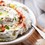 Amazing Eggplant Dip | Stay at Home Mum.com.au