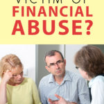 Are You A Victim Of Financial Abuse   Stay at Home Mum.com.au