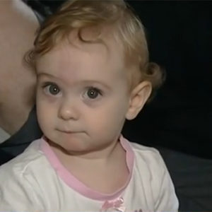 iPhone's Siri Credited With Saving The Life Of One-Year-Old Girl