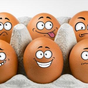10 Uses for Egg Cartons