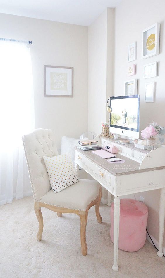 5 Smart Tips To Make Your Home Office Look Simply Stunning