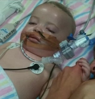 Couple Urge Creation of Kyran's Law After Son Dies of Misdiagnosis | Stay at Home Mum