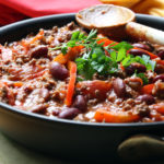 Warming Mexican Beef Chilli | Stay at Home Mum.com.au