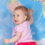 bigstock Happy Baby Girl Studying Map O 89299496 e1468321482362 | Stay at Home Mum.com.au