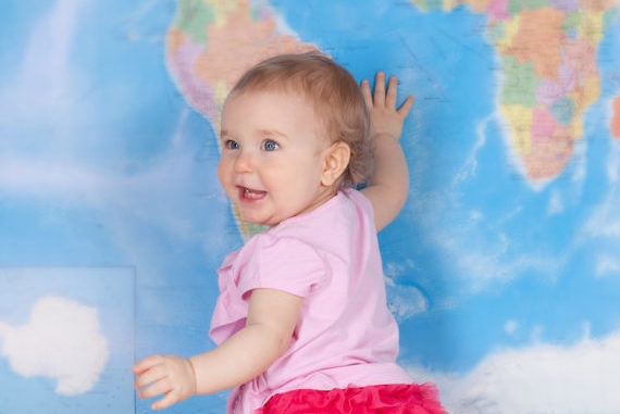 Geographical Baby Names: Reasons And Ideas