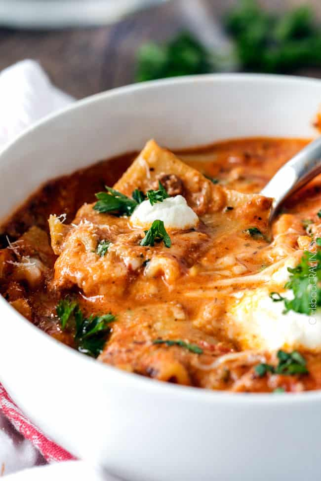 25 One Dish Meals For Nights You C.B.F. | Stay At Home Mum