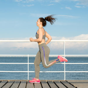 15 Ways To Get Fit For Free