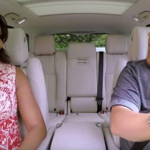 This is Why Michelle Obama is the Best Carpool Karaoke. E.V.E.R