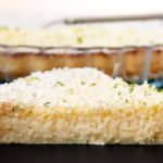 Coconut Impossible Pie | Stay at Home Mum