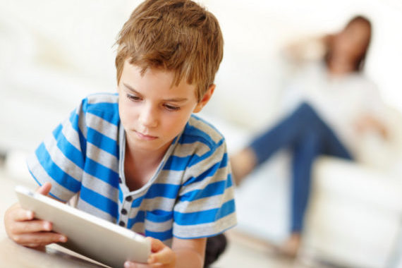 Can Over-Reliance On Modern Technology Cause Digital Dementia In Children?