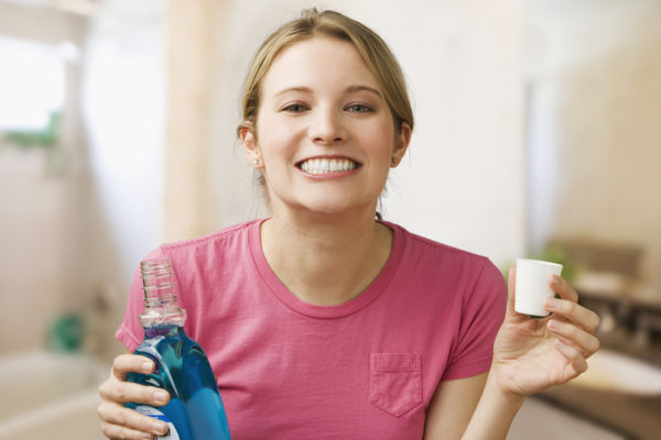 11 Ways To Use Listerine Besides Mouthwash