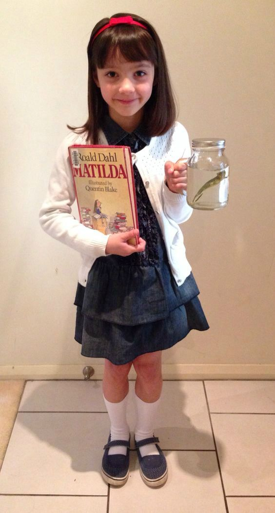 20 Easy Costume Ideas for Book Week | Stay at Home Mum  sc 1 st  Stay at Home Mum & 20 Easy Costume Ideas for Book Week - Stay at Home Mum