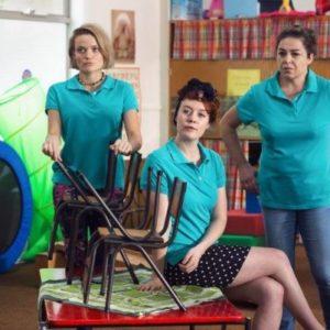 New Aussie Web Comedy Little Acorns Hitting Screens!