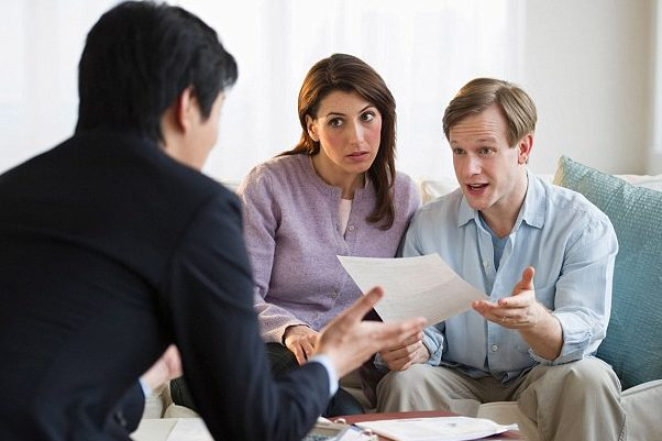 3 Things to Remember When Choosing a Mortgage Provider