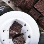 Chocolate Beetroot Brownies | Stay at Home Mum.com.au
