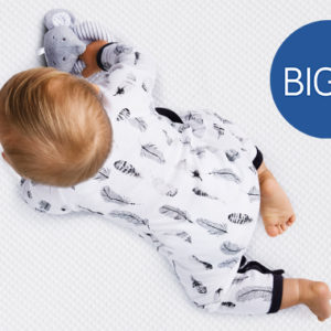 Crazy Baby Products You Don't Need..And The Ten That You Do