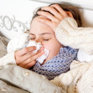 10 Cold Or Flu Symptoms That Mean You Should See A Doctor