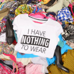 bigstock Big Pile Of Clothes Thrown On 108646775 | Stay at Home Mum.com.au