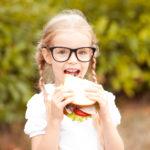 bigstock Girl biting sandwich 113670449   Stay at Home Mum.com.au