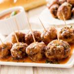 bigstock Juicy Meatballs In Tomato Sauc 68298007   Stay at Home Mum.com.au