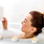 bigstock Woman bathing 79534258 | Stay at Home Mum.com.au