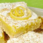 lemon slice | Stay at Home Mum.com.au