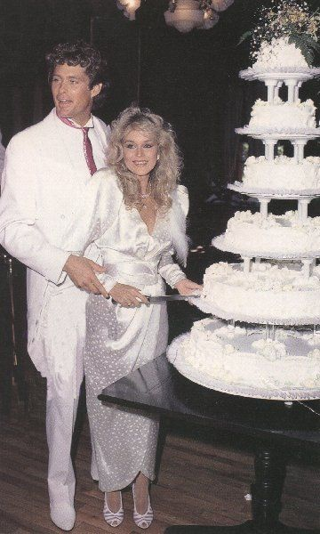 Celebrity Wedding Cakes   Stay At Home Mum