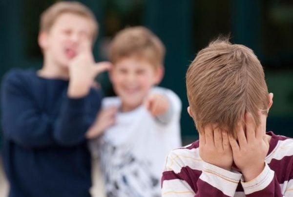 Youth Bullying And Australia's Shameful School Secret