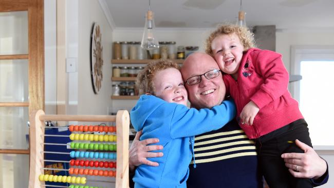 Father's Day Encourages Change Of Perspective About Stay At Home Dads | Stay At Home Mum