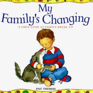 10 Books That Can Help Kids Deal with Divorce