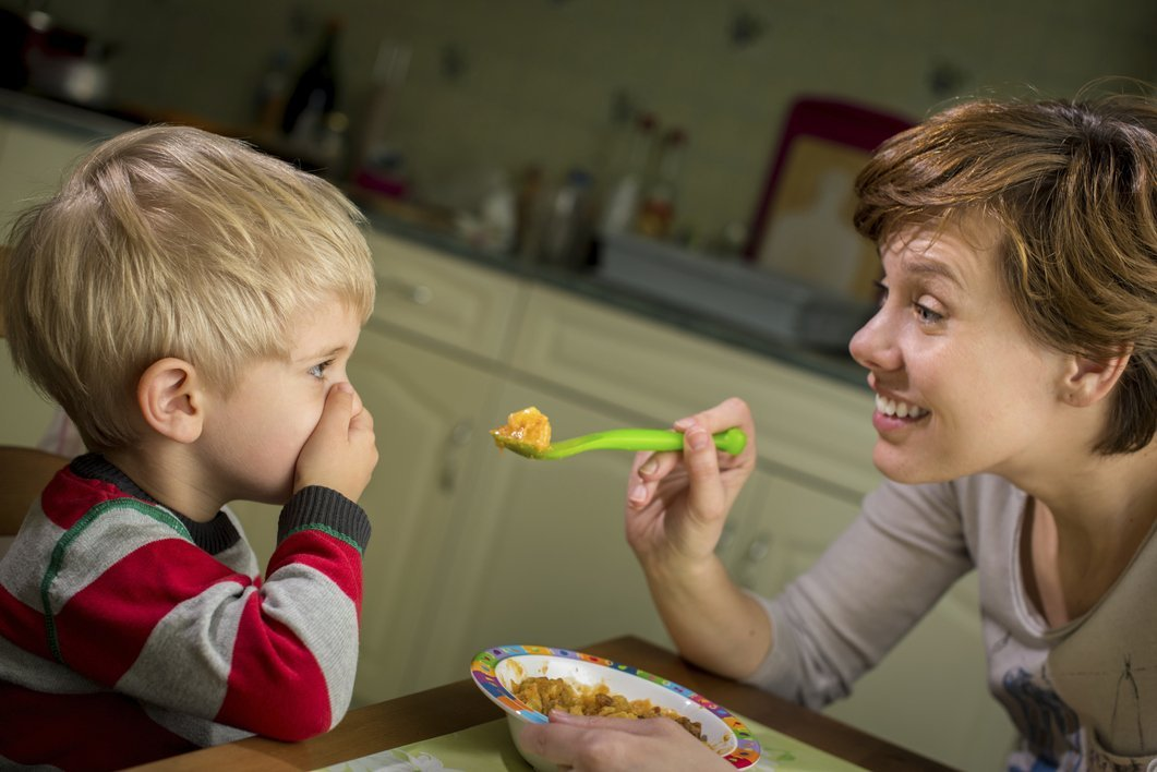 My Top 5 Tips For Feeding Fussy Eaters | Stay At Home Mum
