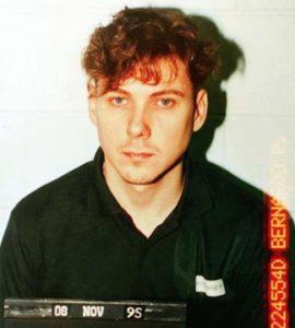 Paul Bernardo mugshot 1   Stay at Home Mum.com.au