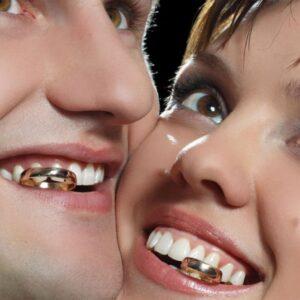 17 Totally Bizarre Wedding Photographs