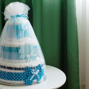 Nappy Cakes: 10 Amazing Examples That You Can Actually BUY!