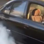 Dad Slammed For Letting His Five-Year-Old Son Do Burnouts in His Car | Stay at Home Mum