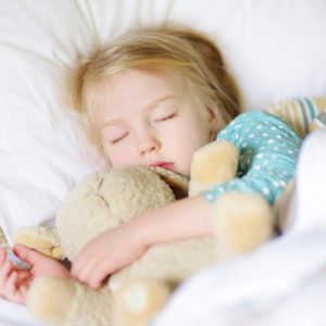 Study: Children With Late Bedtimes Have Higher Obesity Risk