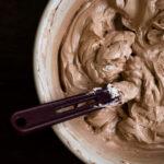 choco sour cream frosting | Stay at Home Mum.com.au